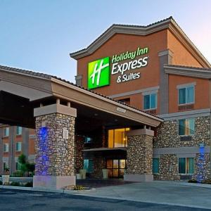 Holiday Inn Express Hotel & Suites Tucson Tucson