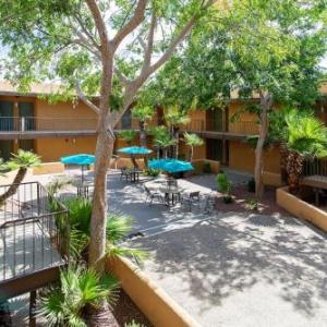 Travelodge by Wyndham Tucson Airport Tucson