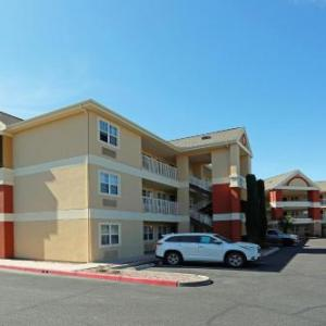 Extended Stay America - Tucson - Grant Road Tucson